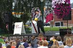 Jeff Evans performs for Puyallup Parks and Recreation.